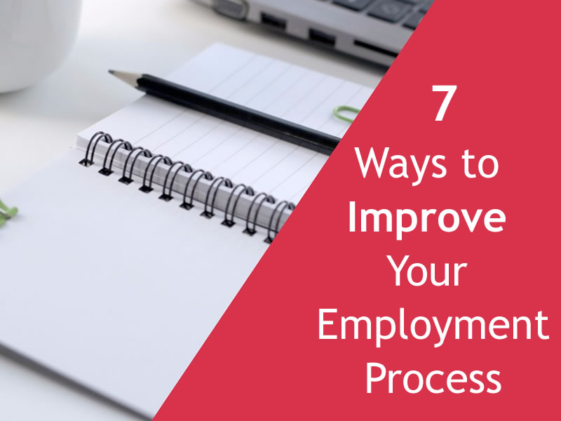7 Ways to Improve Your Employment Process In Nigeria