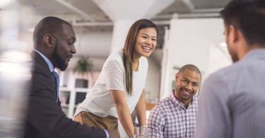 Workplace trends to watch out for in 2019