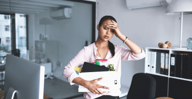 5 Signs You Might Be Getting Fired